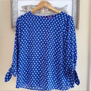 """🆕 Lilly Pulitzer """"Langston"""" Top"""